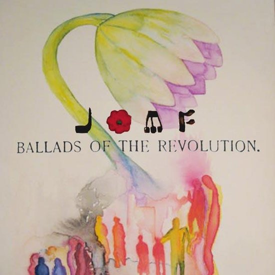 Ballads Of The Revolution