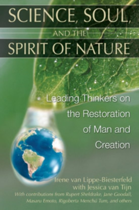 Science, Soul and the Spirit of Nature