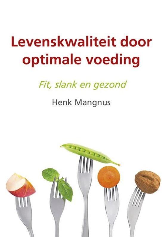 optimale voeding