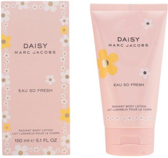 DAISY EAU SO FRESH body lotion 150 ml
