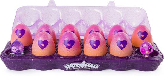 Hatchimals CollEGGtibles Eierdoos 12 Pack - Seizoen 4