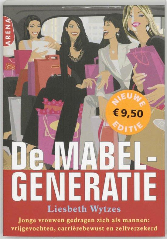 De Mabelgeneratie - L. Wytzes pdf epub