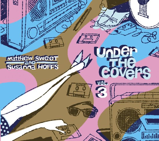 Under The Covers 3 -Ltd-