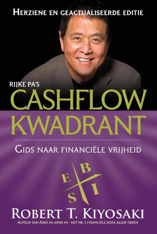Afbeelding van Cashflow kwadrant