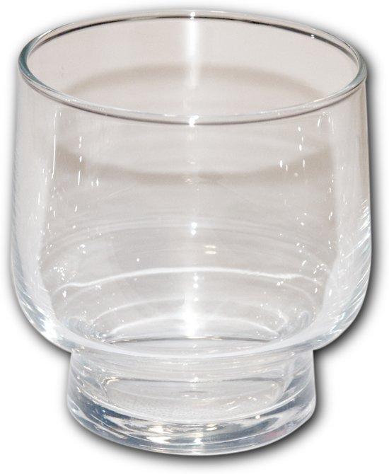 Tiger Glas Voor Bekerhouder - Glas