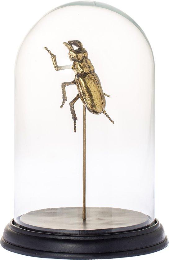 Stolp Bug goud 27cm