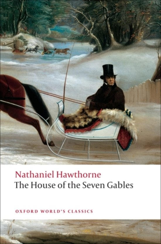 an analysis of nathaniel hawthornes novel the house of the seven gables Nathaniel hawthorne & the house of seven gables by: akilah phillips the house of seven gables literary elements in the house of seven gables themes, motif & symbols themes, motif & symbols cont summary cont summary summary cont background childhood/early years later years personal life & career.