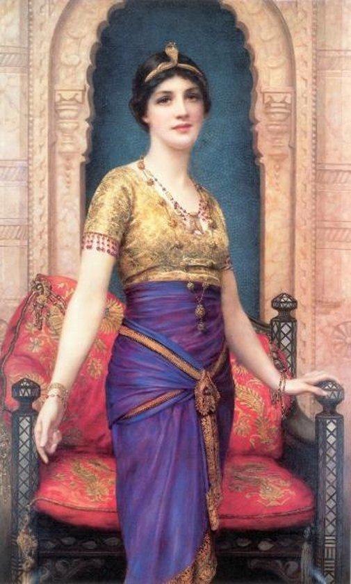 MyThen en Legenden van Egypte