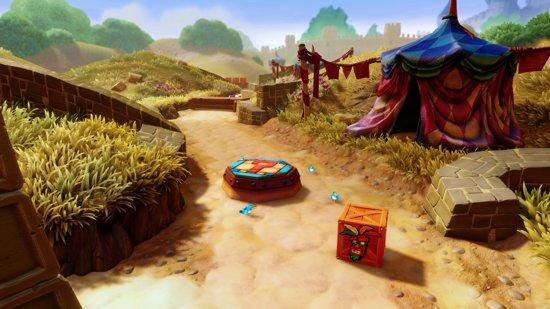 Crash Bandicoot N.Sane Trilogy PC