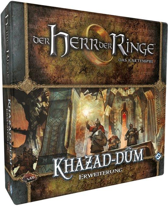 Afbeelding van het spel Lord of the Rings: Khazad-Dum Uitbreiding