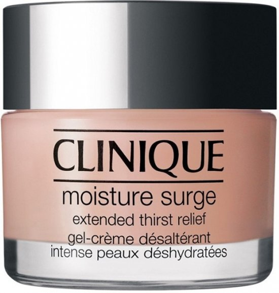 Clinique Moisture Surge Extended Thirst Relief Hydra. Dagcreme - 50 ml