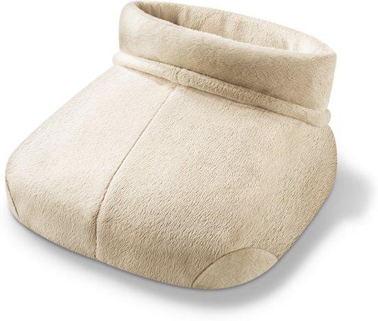 Beurer FWM50 - Voetenwarmer met massage