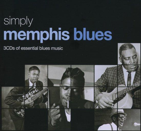 Simply Memphis Blues