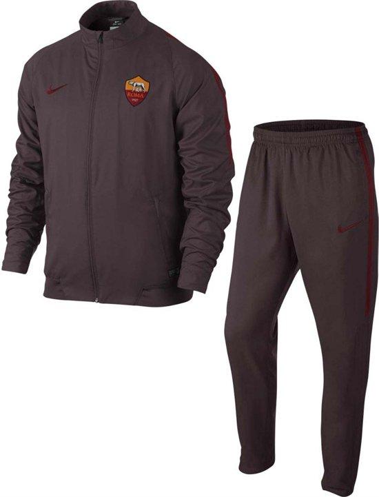 33bab5edc57 bol.com   AS Roma 2015-2016 trainingspak Thuis