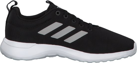 adidas Lite Racer Cln K Jongens Sneakers Core BlackGrey Two F17Ftwr White Maat 31