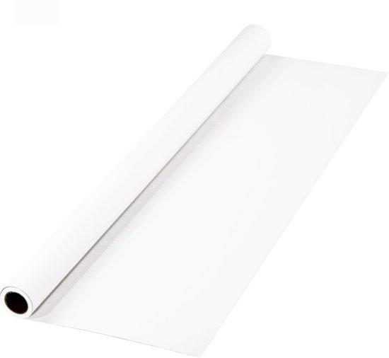 Hama Achtergrond arctisch wit 3.60m x 10m