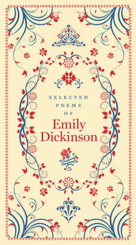 Selected Poems of Emily Dickinson (Barnes & Noble Collectible Classics