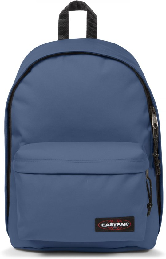 Eastpak Out Of Office Rugzak 14 inch laptopvak - Humble Blue