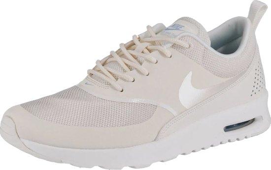 Nike Sneakers AIR MAX THEA, Kleur: Beige, Maat: 5