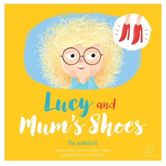 Lucy and Mum's Shoes