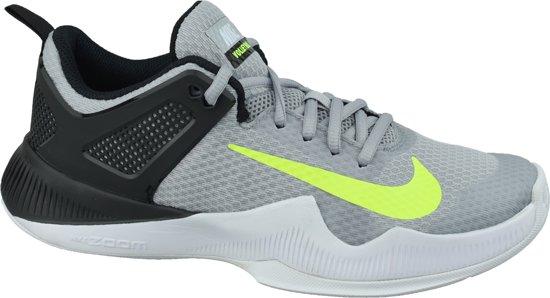 Nike Air Zoom Hyperace 902367 007, Mannen, Grijs, Squashschoenen maat: 40.5 EU