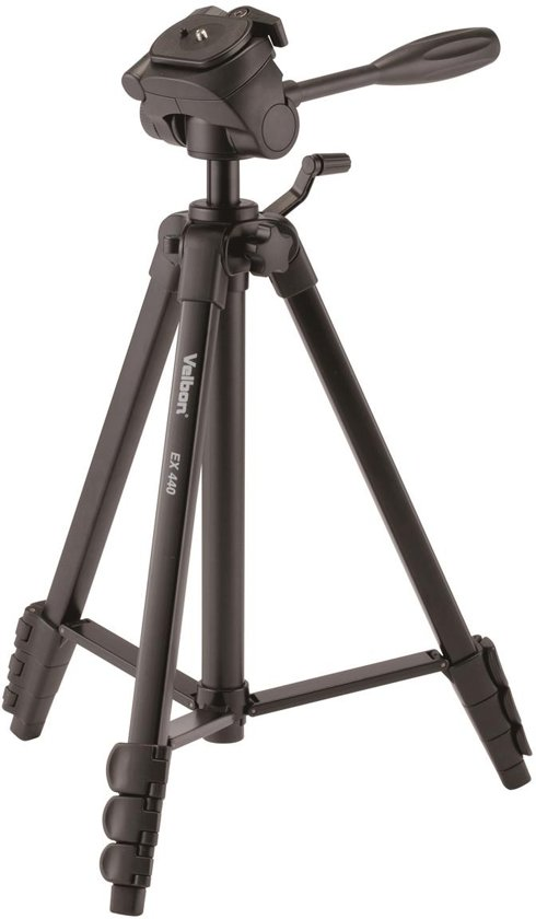 Velbon EX-440 Compact Camerastatief