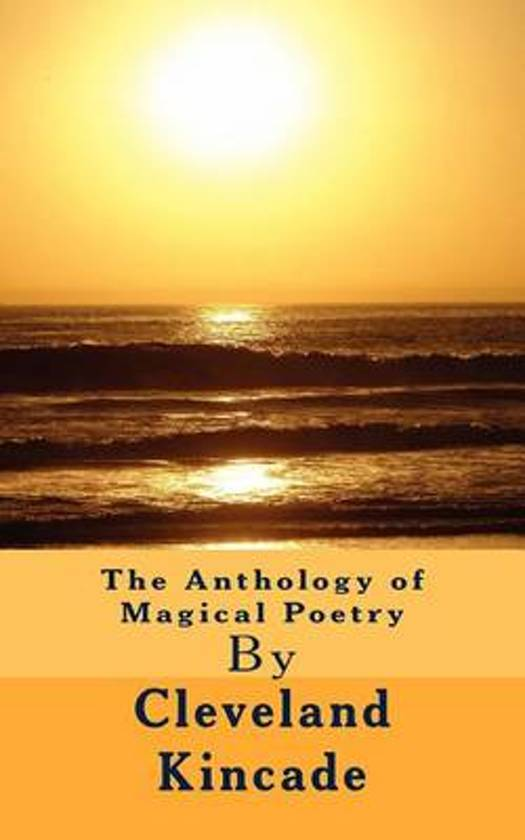 The Anthology of Magical Poetry