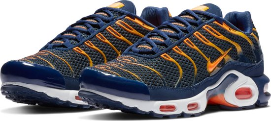 Orange Plus Blue univ Heren Maat Void Nike Max 45 Go Sneakers total Air SwBq16XE86