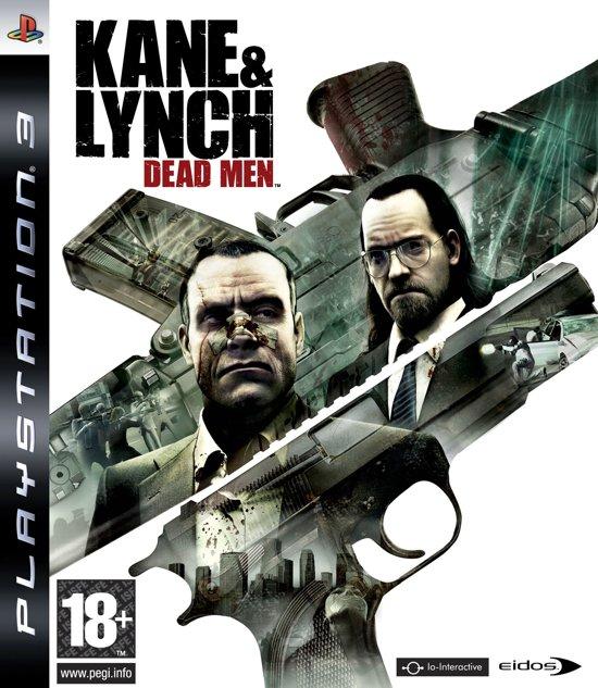 Kane & Lynch - Dead Men