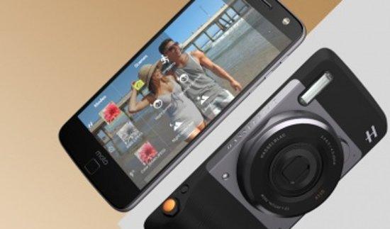 Moto Z Hasselblad True zoom camera1