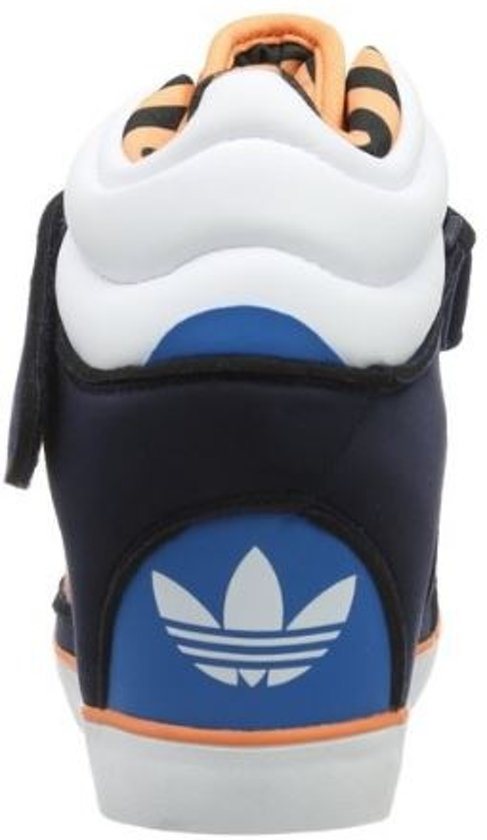 Dames 38 Maat Adidas Sneakers Blauw Amberlight Up Y1BBxwq4E