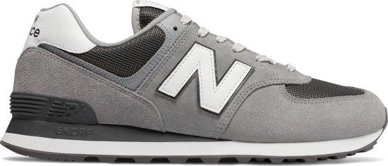 New Balance 574 Sneakers Heren Grey Maat 41.5 | Globos