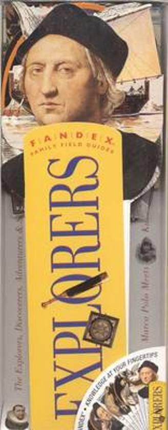 Fandex Explorers