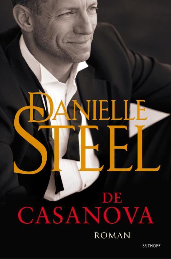 De Casanova - Voorkant