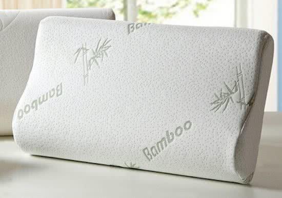 Bol origineel bamboe bamboo kussen ocm cm