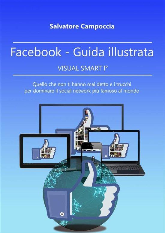 FaceBook Guida illustrata - VISUAL SMART I° ver.2