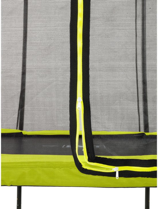 Exit Silhouette 244 cm Groen