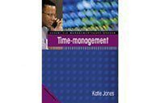 ESSENTIELE MANAGEMENTVAARDIGH TIME MANAG