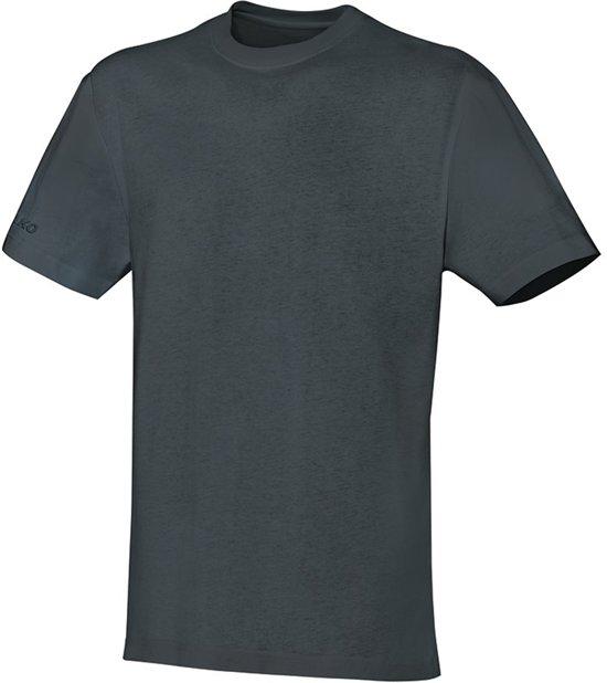 Jako Team T-Shirt - Voetbalshirts  - grijs - 140