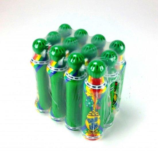 Afbeelding van het spel 12x Dab-o-Ink Bingo Depper 43ml - Groen   Bingo dappers - debbers - dabbers