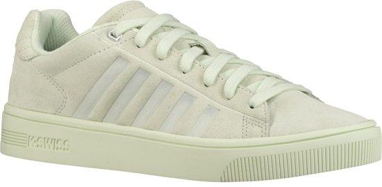 Dames Court 36 K Maat Sneakers Sde swiss Frasco Beige 54WBqtRwP