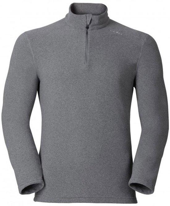 Odlo Le Tour - Sweater - Mannen - Maat M - Grijs