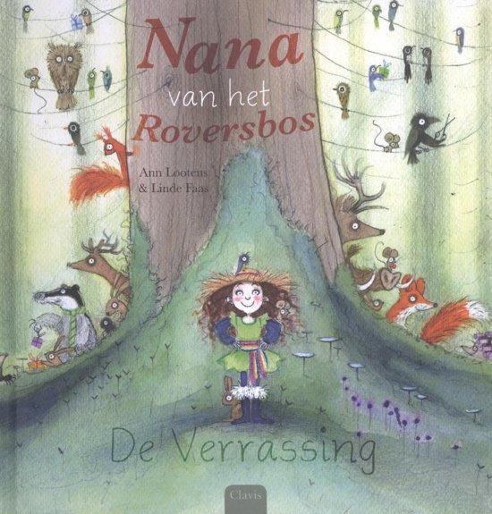 Nana van het Roversbos - De verrassing
