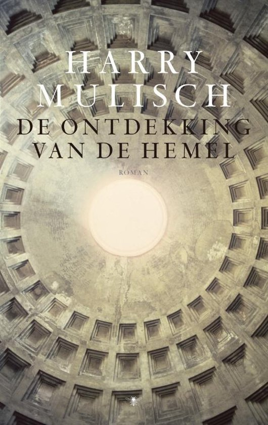Bolcom De Ontdekking Van De Hemel Ebook Harry Mulisch