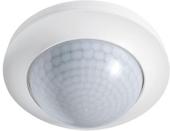 MD-C360i/24 wit • Bewegingsmelder met 360° detectiehoek voor plafondmontage