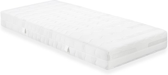 Beter Bed Silver Pocket Deluxe HR Foam Matras