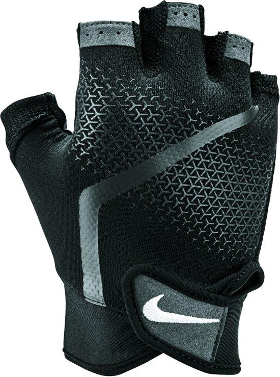   Nike Extreme Fitness Glove Heren Sporthandschoenen