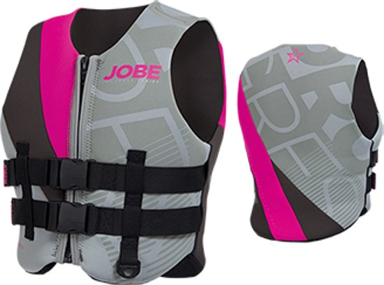 Jobe Progress Stretch Vest Women