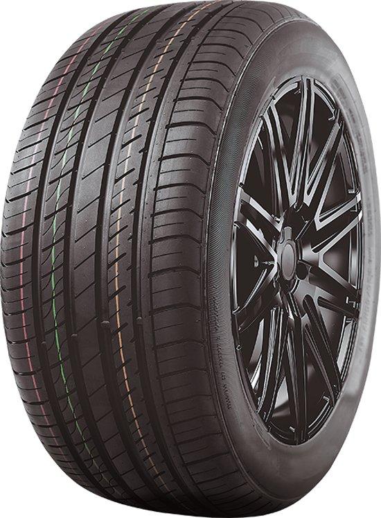 T-Tyre Ten - 255-45 R19 100W - zomerband