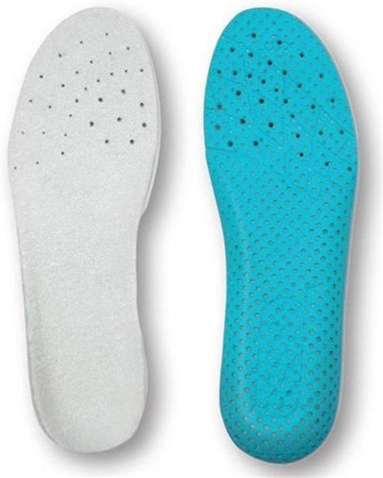 Bama Chaussures De Sport Bleu Confort Semelle Intérieure SLDIllRNmn